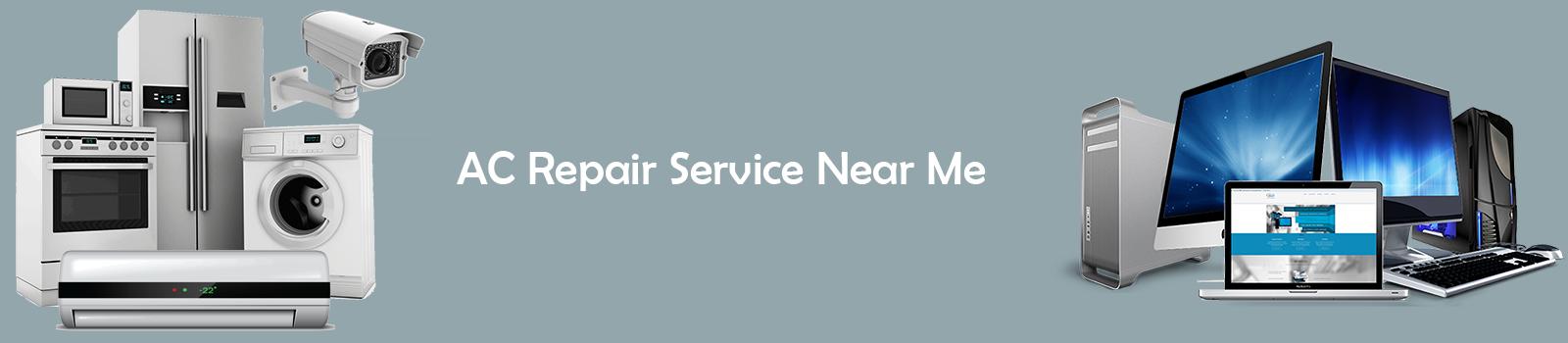 AC Repair Service Near Me   Call Now 8655112626