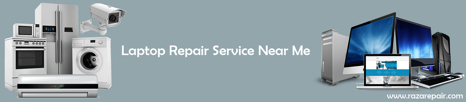 Laptop Repair Service Near Me | Call Now 8655112626