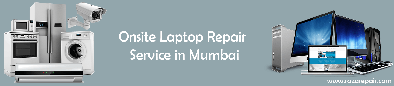 Onsite Laptop Repair Service in Mumbai | Call Now 8655112626